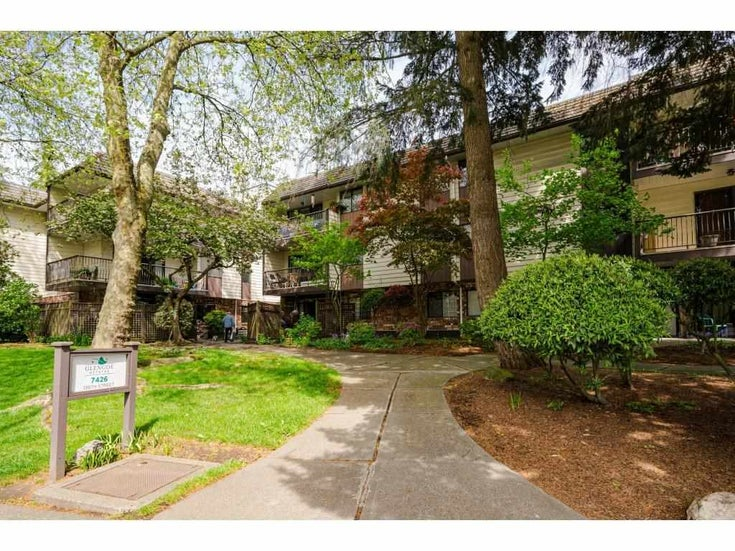 308 7426 138 STREET - East Newton Apartment/Condo for sale, 2 Bedrooms (R2572989)