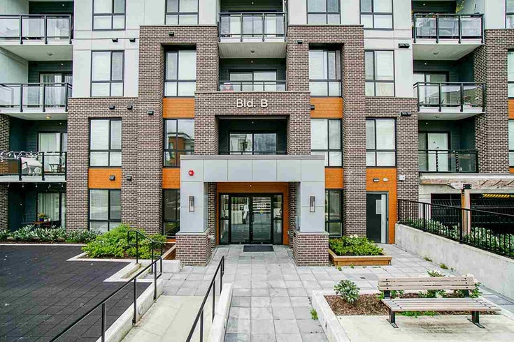 B106 20087 68 AVENUE - Willoughby Heights Apartment/Condo for sale, 1 Bedroom (R2573091)