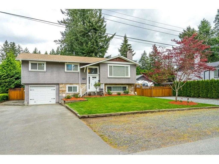 20353 40A AVENUE - Brookswood Langley House/Single Family for sale, 3 Bedrooms (R2573093)