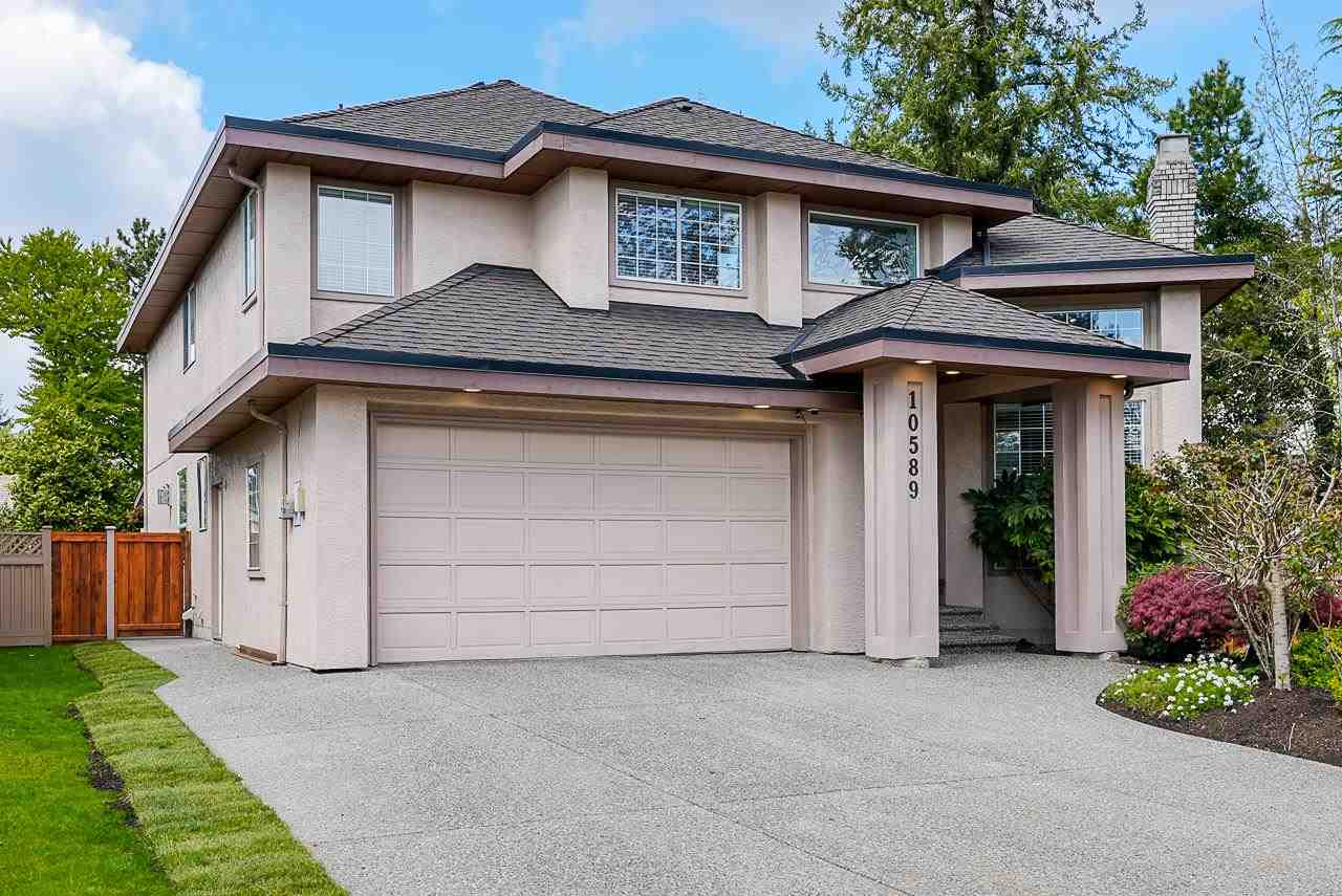 10589 169 STREET - Fraser Heights House/Single Family for sale, 7 Bedrooms (R2573108) - #1