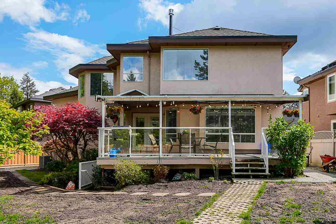 10589 169 STREET - Fraser Heights House/Single Family for sale, 7 Bedrooms (R2573108) - #40