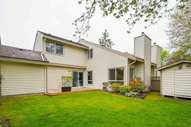 6129 W GREENSIDE DRIVE - Cloverdale BC Townhouse for sale, 2 Bedrooms (R2573145)