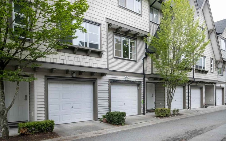 53 15871 85 AVENUE - Fleetwood Tynehead Townhouse for sale, 3 Bedrooms (R2573154)