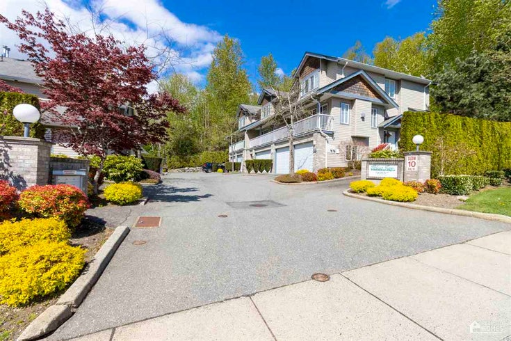 35 30857 SANDPIPER DRIVE - Abbotsford West Townhouse for sale, 4 Bedrooms (R2573211)