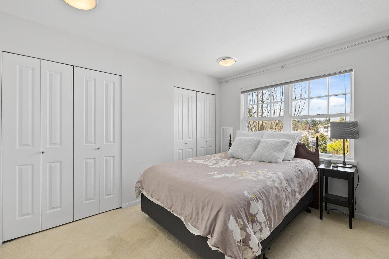 20 2495 DAVIES AVENUE - Central Pt Coquitlam Townhouse for sale, 2 Bedrooms (R2573243) - #12