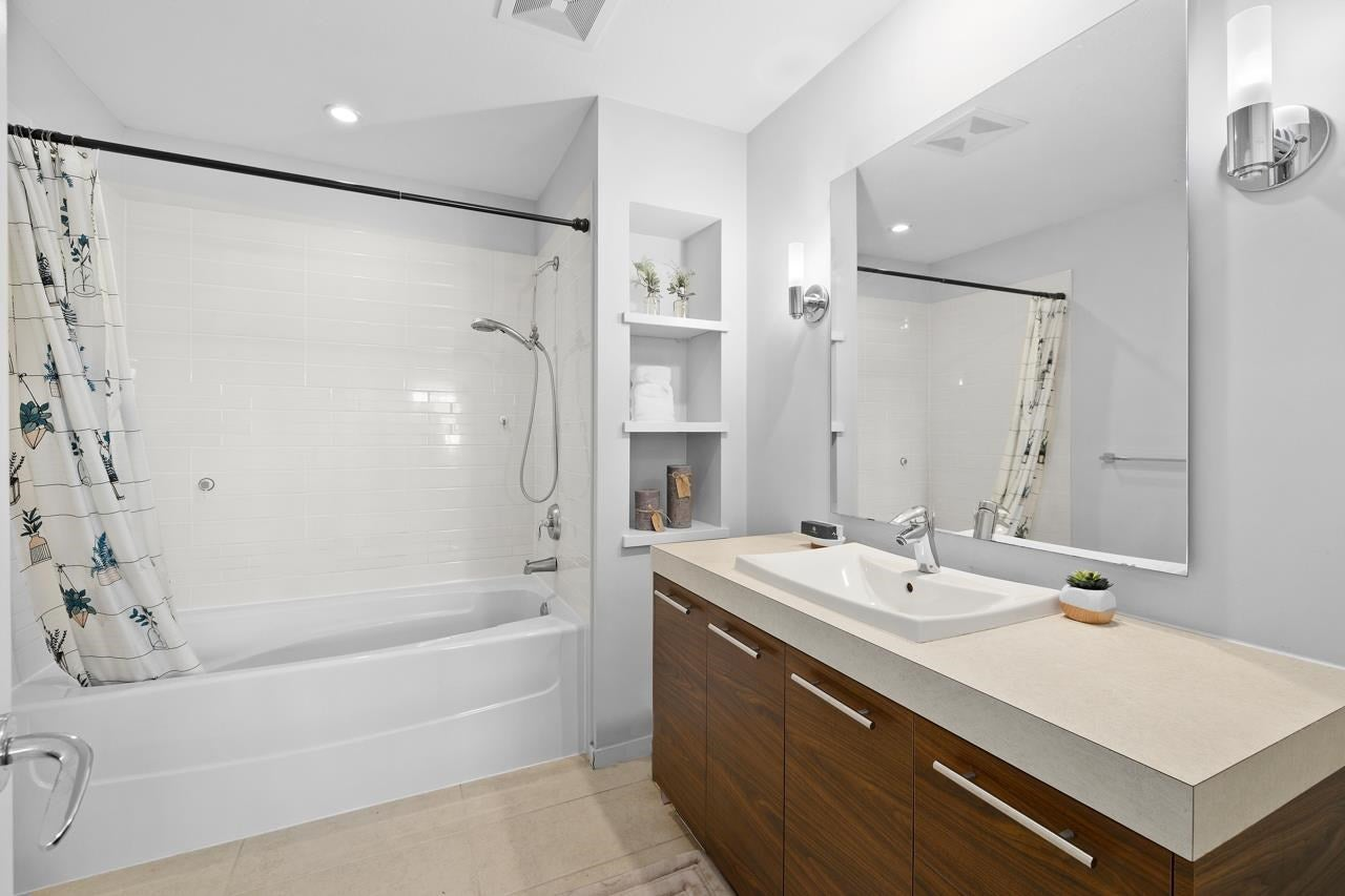 20 2495 DAVIES AVENUE - Central Pt Coquitlam Townhouse for sale, 2 Bedrooms (R2573243) - #13