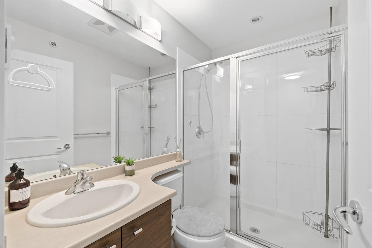 20 2495 DAVIES AVENUE - Central Pt Coquitlam Townhouse for sale, 2 Bedrooms (R2573243) - #14