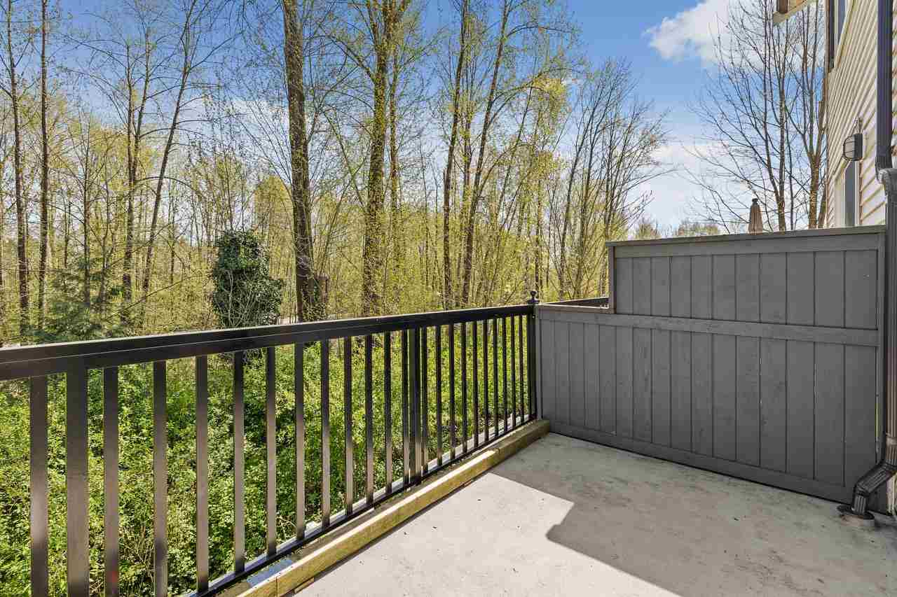 20 2495 DAVIES AVENUE - Central Pt Coquitlam Townhouse for sale, 2 Bedrooms (R2573243) - #9