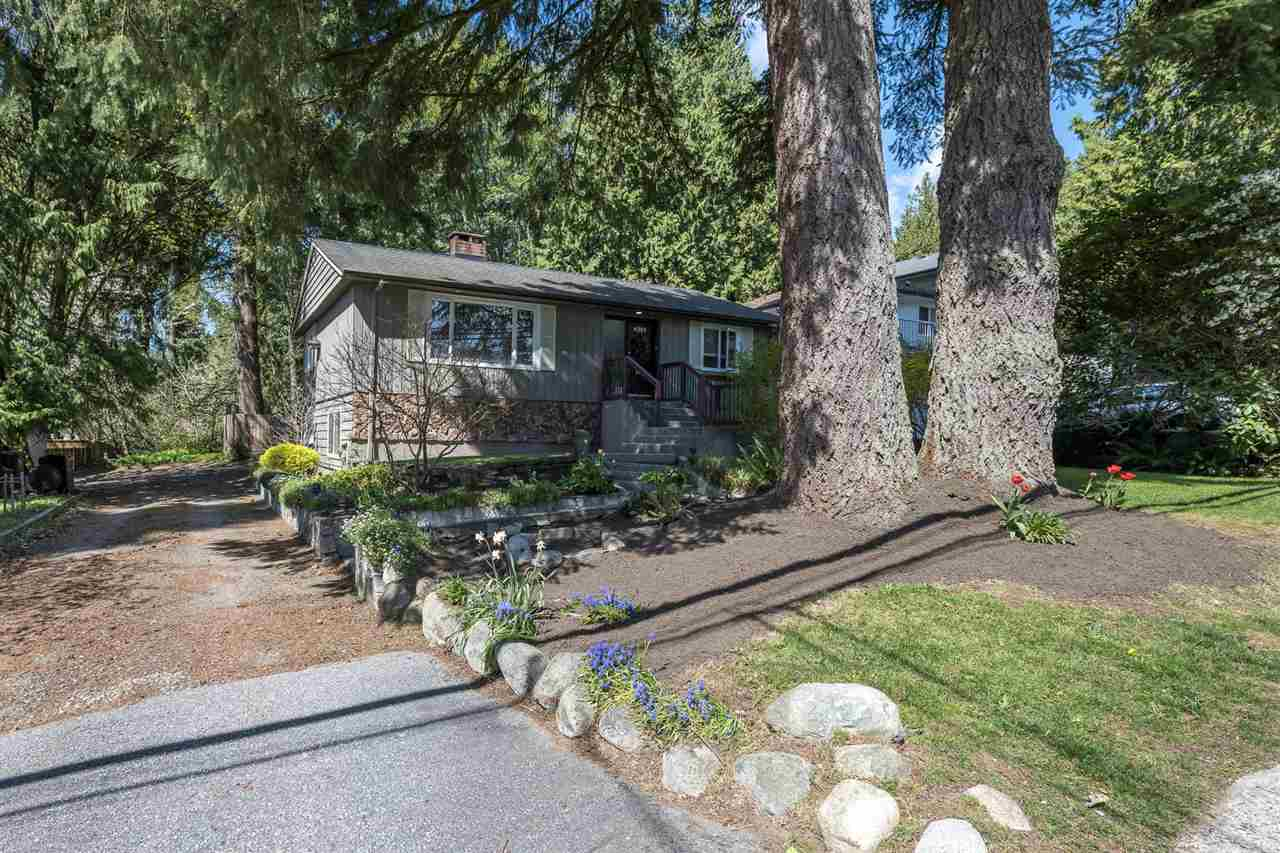4251 HOSKINS ROAD - Lynn Valley House/Single Family for sale, 4 Bedrooms (R2573250) - #1