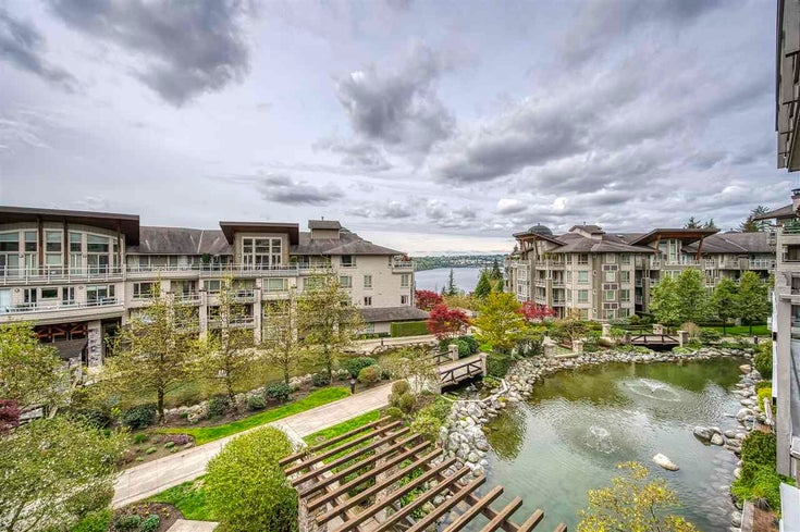 413 580 RAVEN WOODS DRIVE - Roche Point Apartment/Condo for sale, 1 Bedroom (R2573258)