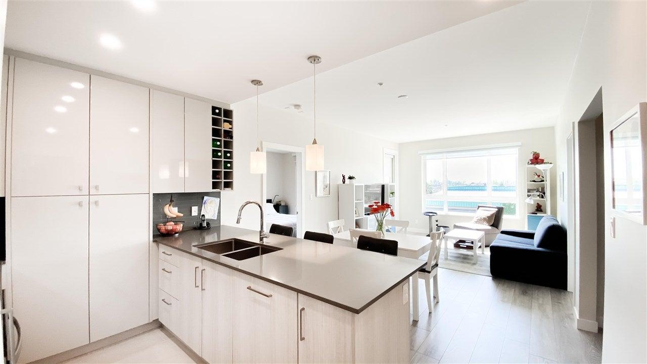 309 23233 GILLEY ROAD - Hamilton RI Apartment/Condo for sale, 2 Bedrooms (R2573267)