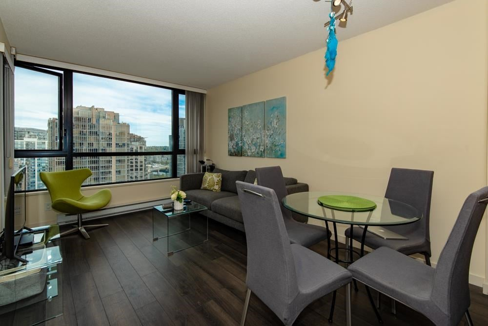 2306 977 MAINLAND STREET - Yaletown Apartment/Condo for sale, 1 Bedroom (R2573280) - #1