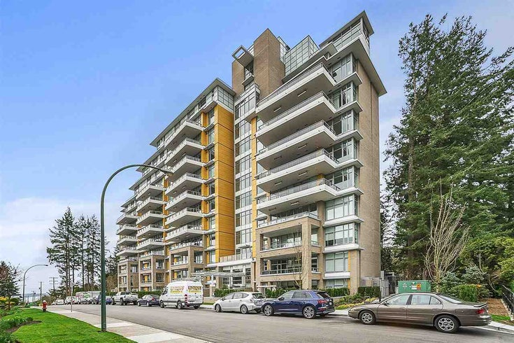 705 1501 VIDAL STREET - White Rock Apartment/Condo for sale, 2 Bedrooms (R2573283)