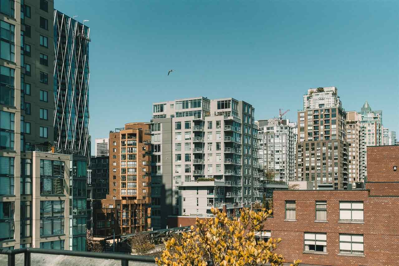 304 1216 HOMER STREET - Yaletown Apartment/Condo for sale(R2573315) - #22