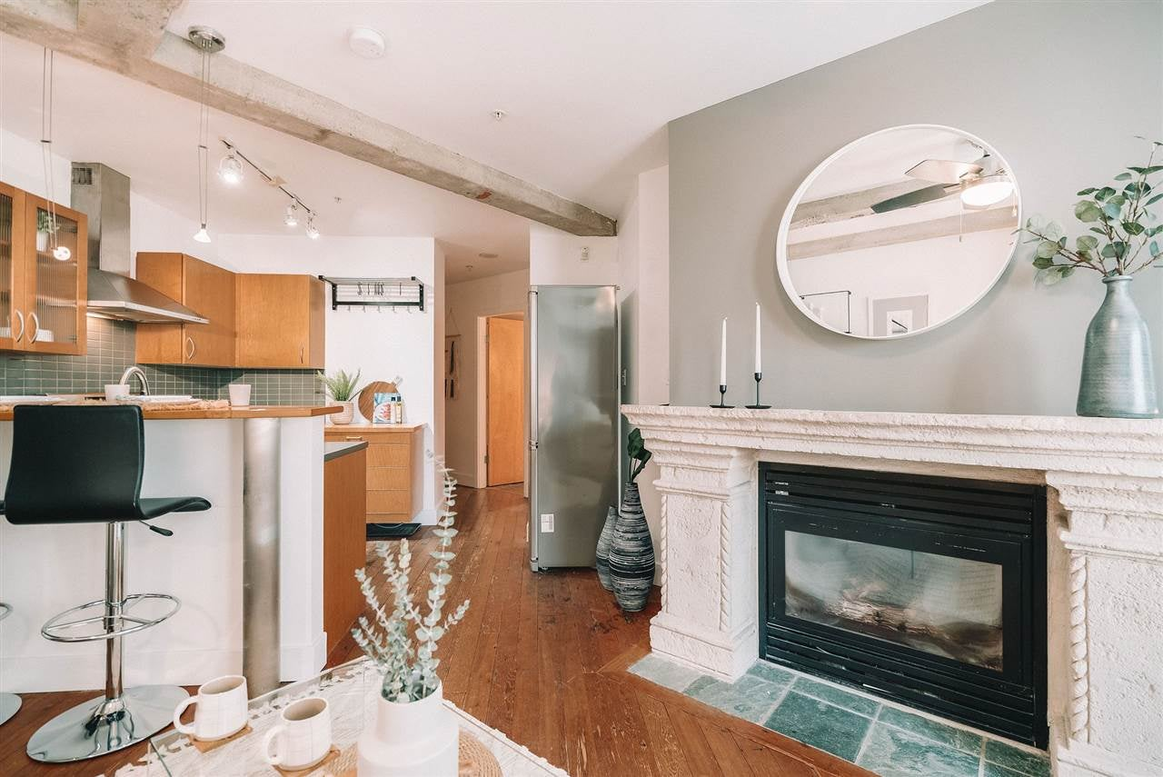 304 1216 HOMER STREET - Yaletown Apartment/Condo for sale(R2573315) - #9