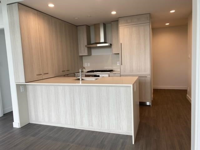 1201 2311 BETA AVENUE - Brentwood Park Apartment/Condo for sale, 2 Bedrooms (R2573372)