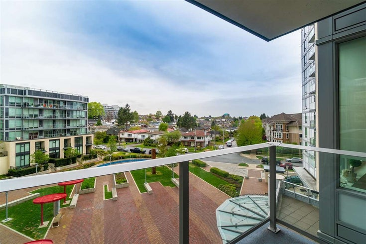 615 5470 ORMIDALE STREET - Collingwood VE Apartment/Condo for sale, 1 Bedroom (R2573377)