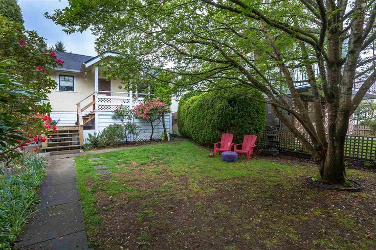 55 N FELL AVENUE - Capitol Hill BN House/Single Family for sale, 3 Bedrooms (R2573385)
