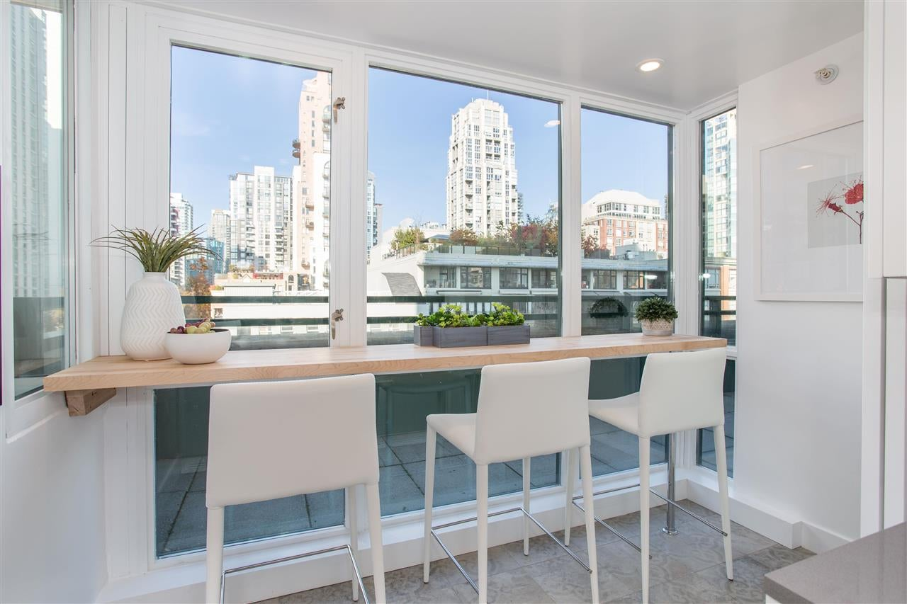 801 289 DRAKE STREET - Yaletown Apartment/Condo for sale, 2 Bedrooms (R2573397) - #13
