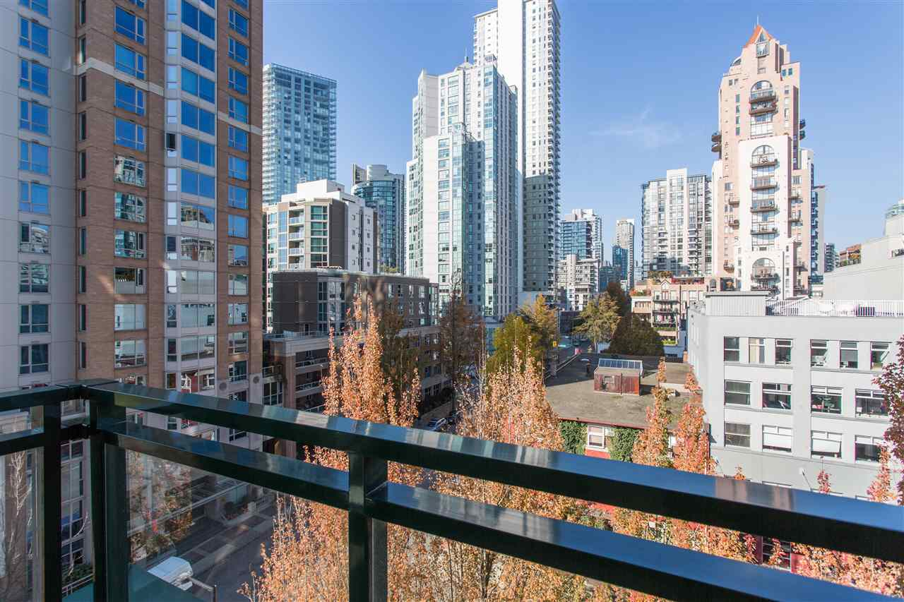 801 289 DRAKE STREET - Yaletown Apartment/Condo for sale, 2 Bedrooms (R2573397) - #14