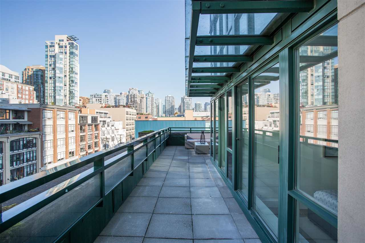 801 289 DRAKE STREET - Yaletown Apartment/Condo for sale, 2 Bedrooms (R2573397) - #15