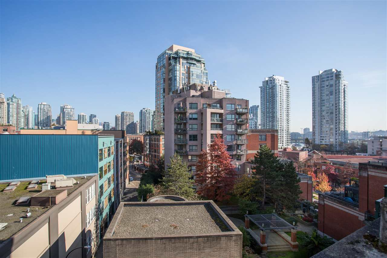 801 289 DRAKE STREET - Yaletown Apartment/Condo for sale, 2 Bedrooms (R2573397) - #16