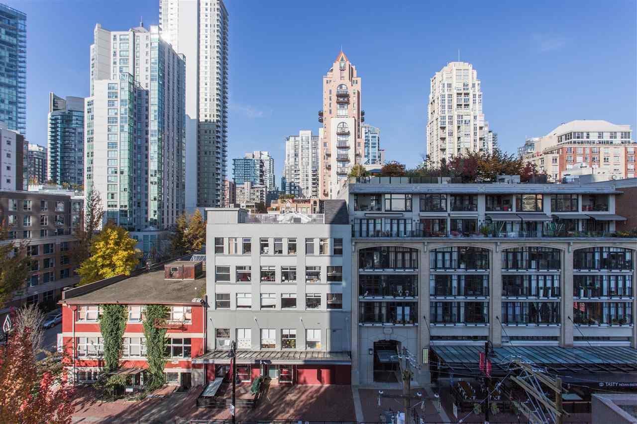 801 289 DRAKE STREET - Yaletown Apartment/Condo for sale, 2 Bedrooms (R2573397) - #17