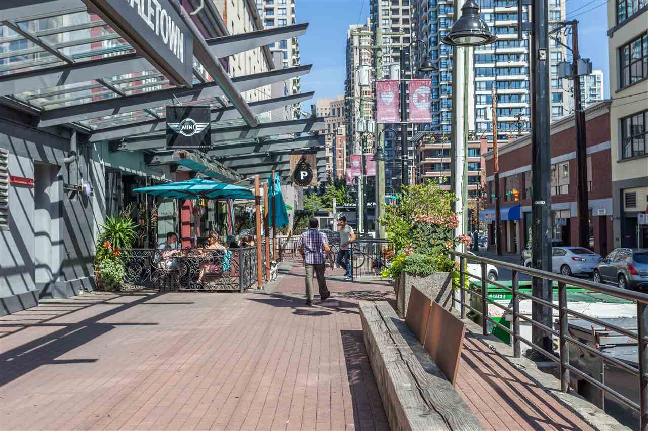 801 289 DRAKE STREET - Yaletown Apartment/Condo for sale, 2 Bedrooms (R2573397) - #26