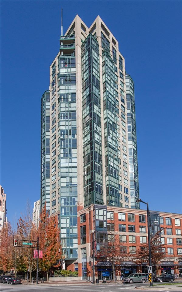 801 289 DRAKE STREET - Yaletown Apartment/Condo for sale, 2 Bedrooms (R2573397) - #29