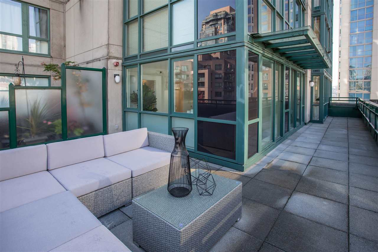 801 289 DRAKE STREET - Yaletown Apartment/Condo for sale, 2 Bedrooms (R2573397) - #6