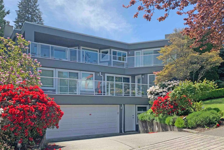 3950 PUGET DRIVE - Arbutus House/Single Family for sale, 5 Bedrooms (R2573450)