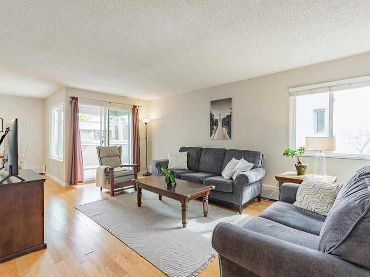308 1775 W 11TH AVENUE - Fairview VW Apartment/Condo for sale, 2 Bedrooms (R2573464)