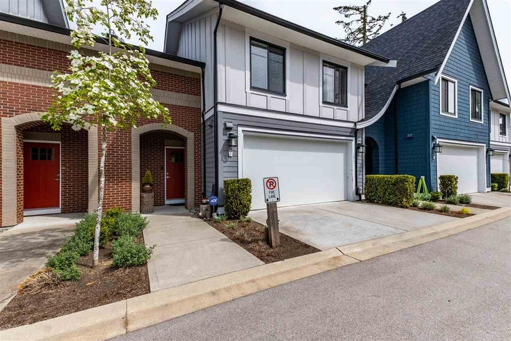 144 2853 HELC PLACE - Grandview Surrey Townhouse for sale, 4 Bedrooms (R2573476)
