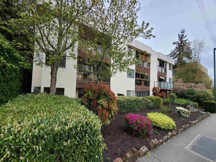 302 1526 GEORGE STREET - White Rock Apartment/Condo for sale, 2 Bedrooms (R2573487)