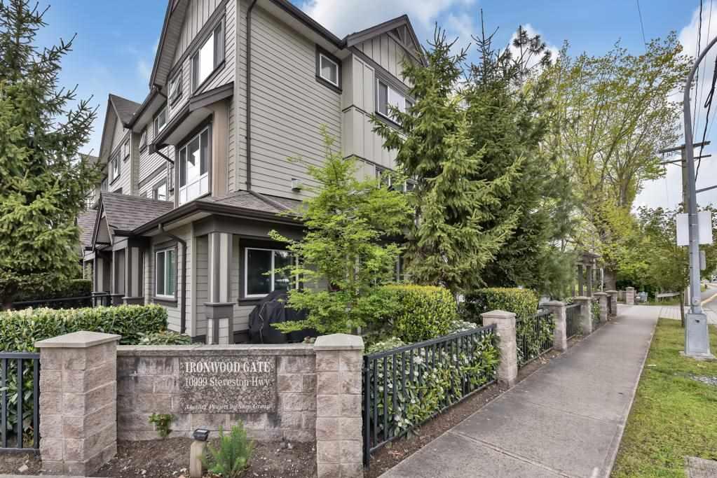 25 10999 STEVESTON HIGHWAY - McNair Townhouse for sale, 3 Bedrooms (R2573489)