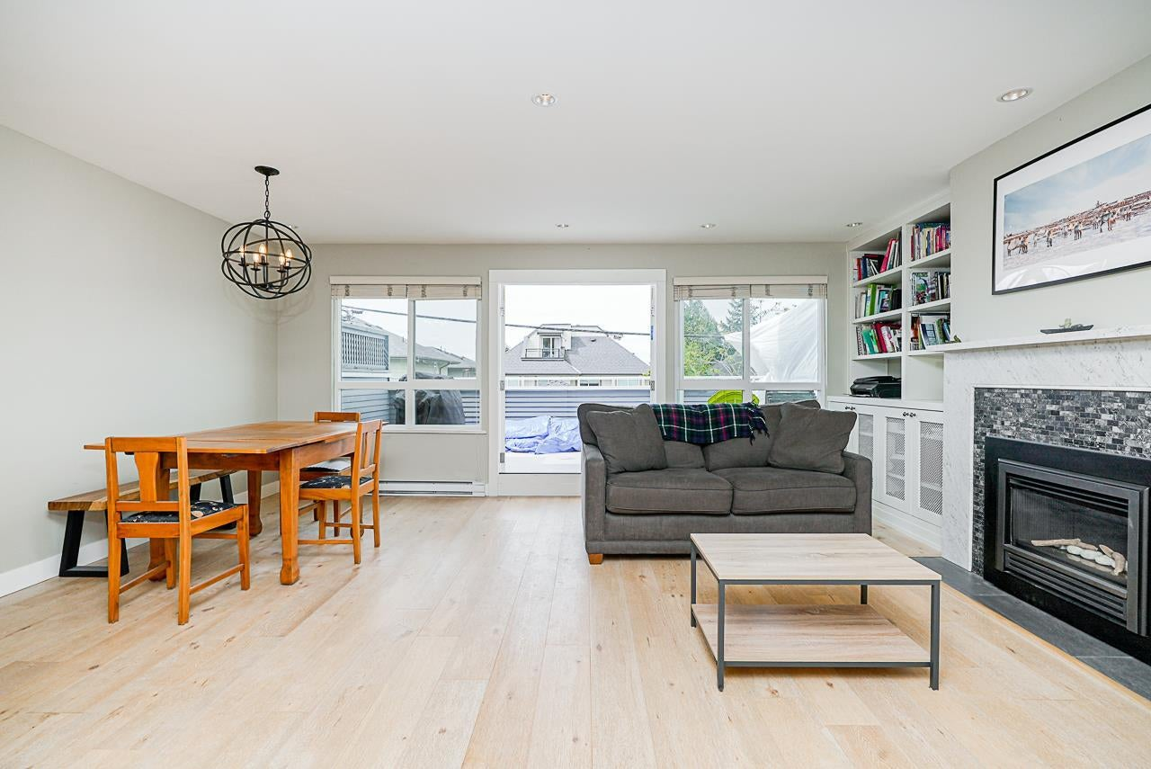 A4 240 W 16TH STREET - Central Lonsdale Townhouse for sale, 3 Bedrooms (R2573509) - #17