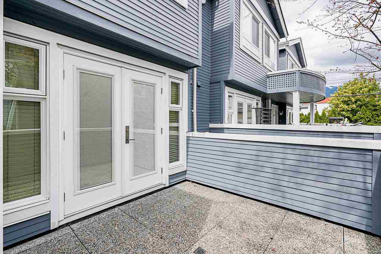A4 240 W 16TH STREET - Central Lonsdale Townhouse for sale, 3 Bedrooms (R2573509) - #29