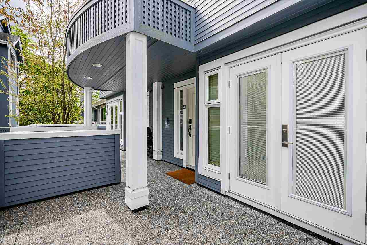 A4 240 W 16TH STREET - Central Lonsdale Townhouse for sale, 3 Bedrooms (R2573509) - #30