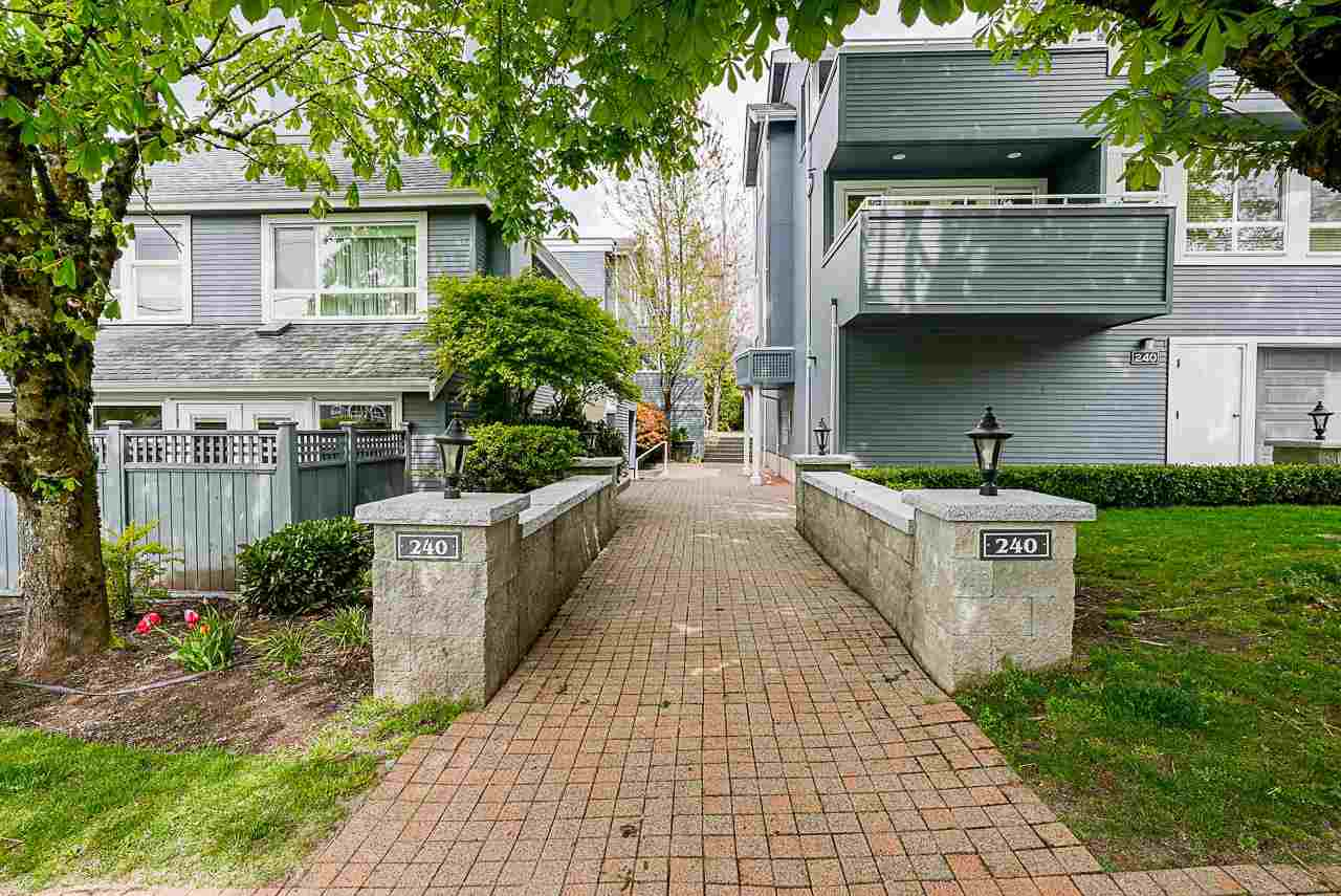 A4 240 W 16TH STREET - Central Lonsdale Townhouse for sale, 3 Bedrooms (R2573509) - #34