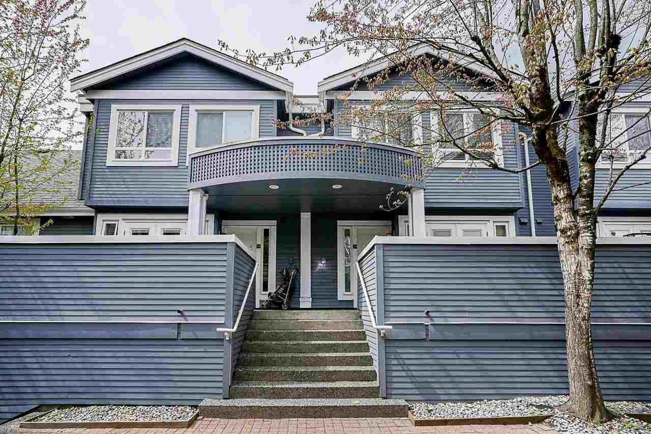 A4 240 W 16TH STREET - Central Lonsdale Townhouse for sale, 3 Bedrooms (R2573509) - #35