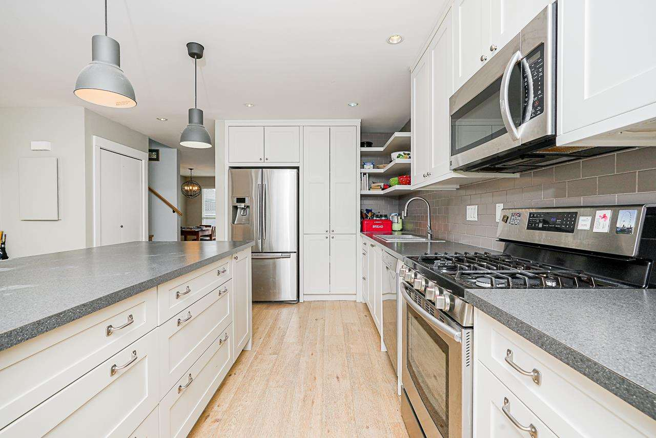 A4 240 W 16TH STREET - Central Lonsdale Townhouse for sale, 3 Bedrooms (R2573509) - #4