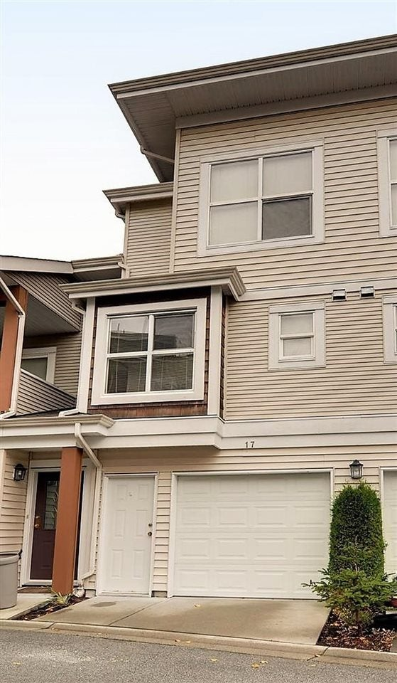 17 7088 LYNNWOOD DRIVE - Granville Townhouse for sale, 2 Bedrooms (R2573595)