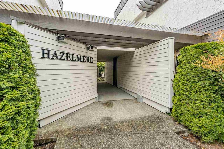 1487 MERKLIN STREET - White Rock Townhouse for sale, 3 Bedrooms (R2573598)