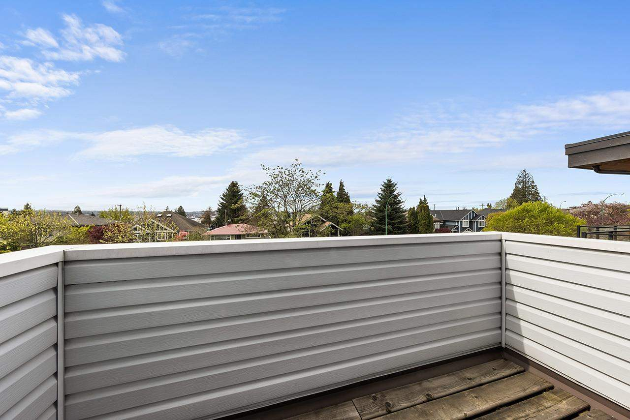332 E 6TH STREET - Lower Lonsdale 1/2 Duplex for sale, 3 Bedrooms (R2573600) - #19