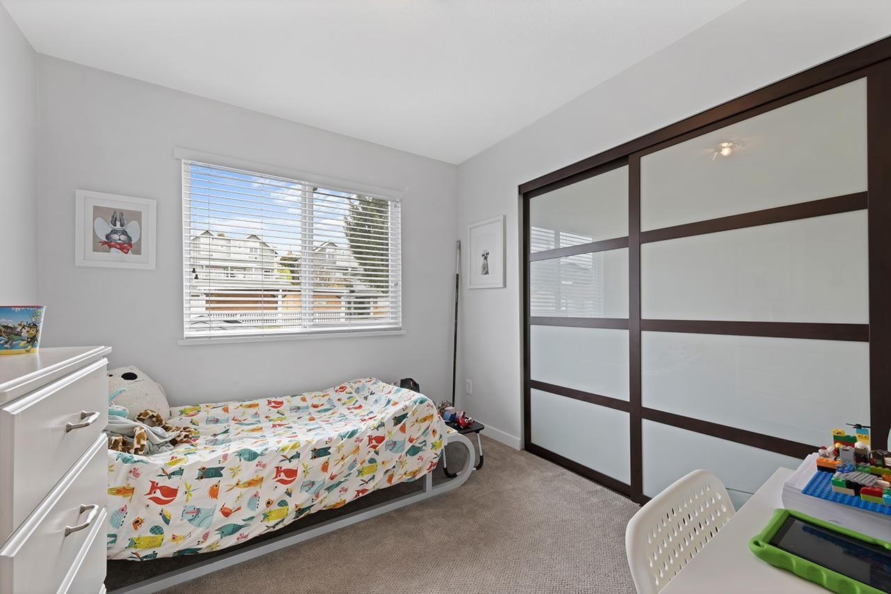 332 E 6TH STREET - Lower Lonsdale 1/2 Duplex for sale, 3 Bedrooms (R2573600) - #21