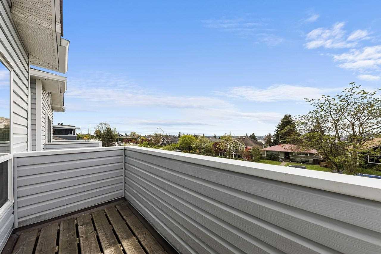 332 E 6TH STREET - Lower Lonsdale 1/2 Duplex for sale, 3 Bedrooms (R2573600) - #25