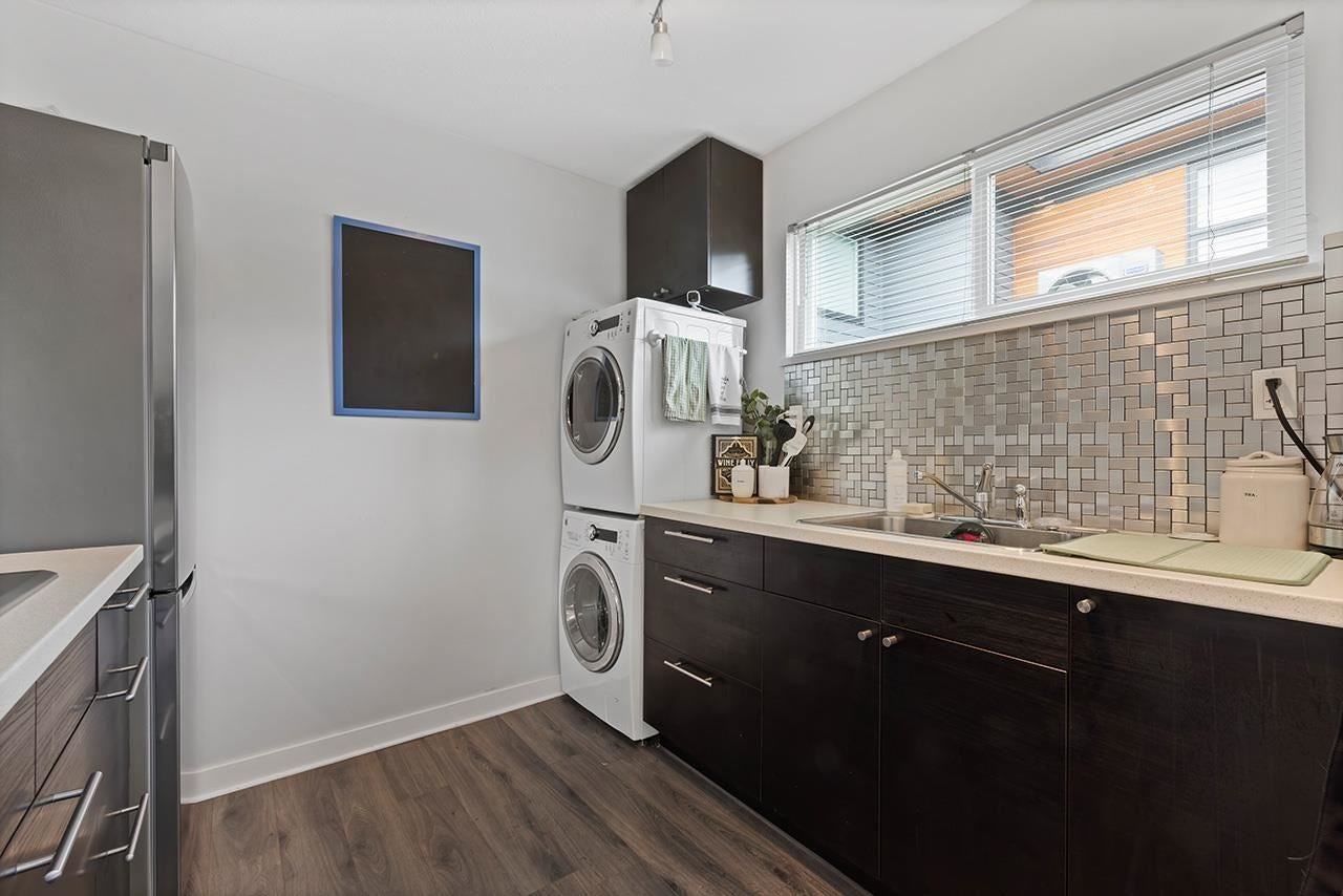 332 E 6TH STREET - Lower Lonsdale 1/2 Duplex for sale, 3 Bedrooms (R2573600) - #32
