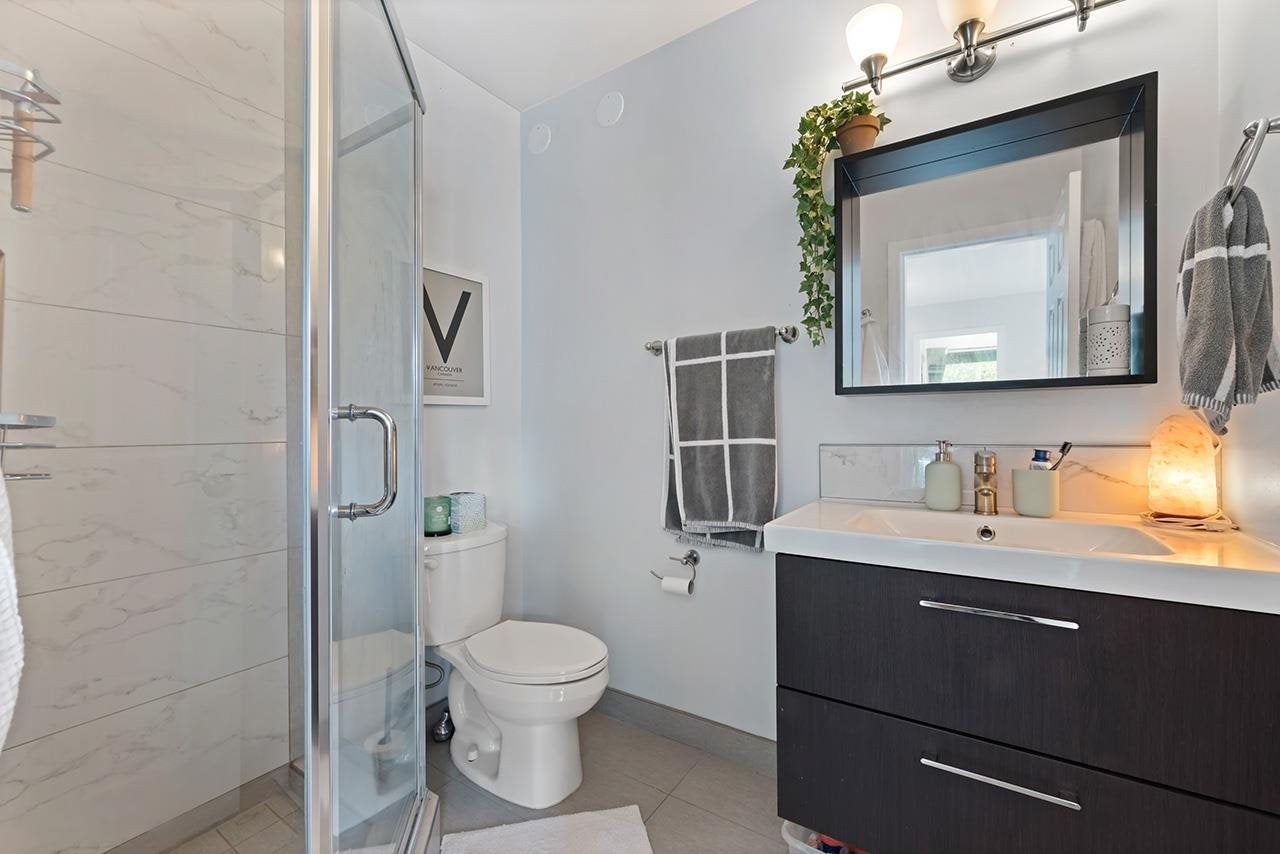 332 E 6TH STREET - Lower Lonsdale 1/2 Duplex for sale, 3 Bedrooms (R2573600) - #34