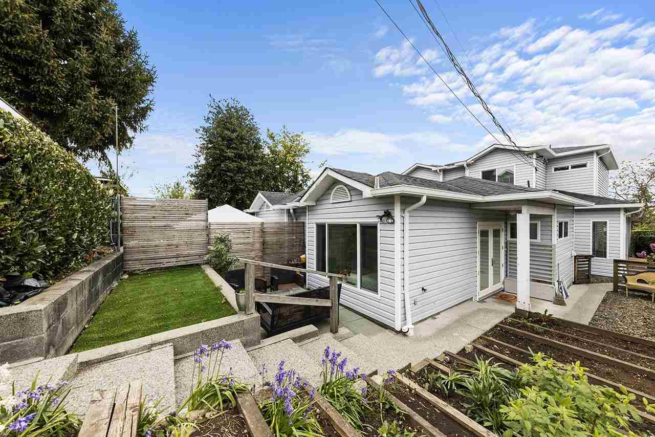 332 E 6TH STREET - Lower Lonsdale 1/2 Duplex for sale, 3 Bedrooms (R2573600) - #36