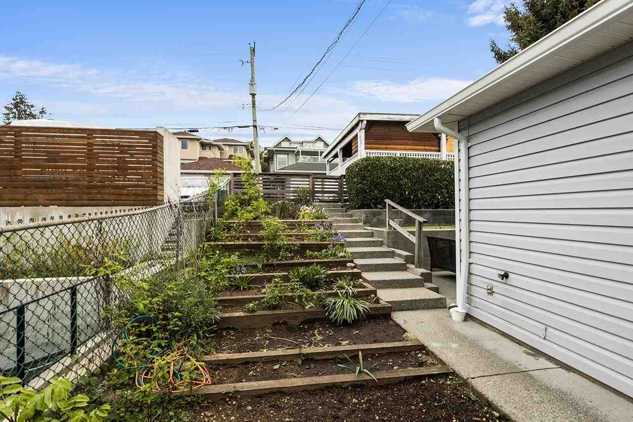 332 E 6TH STREET - Lower Lonsdale 1/2 Duplex for sale, 3 Bedrooms (R2573600) - #37